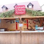 Adventsmarkt in Altendorf