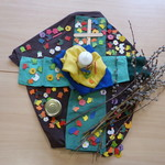 Die  Fastenzeit im Kindergarten...