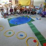 Mathematik im Kindergarten