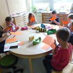 Kooperation mit der Grundschule